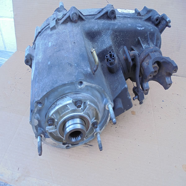 1987-95 Jeep YJ 4 cly 21 Spline Transfer Case