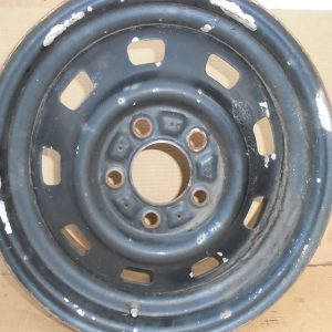 "1987-95 Jeep YJ Factory 15' x 6"" Steel Wheel"