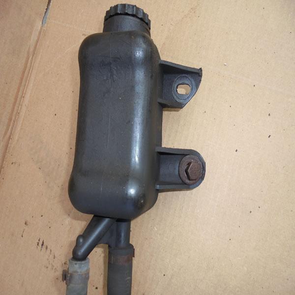 1992-95 Jeep YJ Power Steering Fluid Reservoir hoses not included